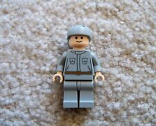 LEGO Star Wars - Rare - Rebel Technician - From Set 6207 - Excellent