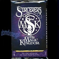 Sealed Sorcerers of the Magic Kingdom Card 15 *Rapunzel's Hair Whip*!