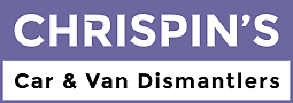 Chrispin's Used Car Spares