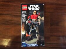 New Lego Star Wars Set 75525 Baze Malbus Buildable Figure in Sealed Box