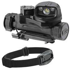 STRIX IR Black E90BHBN Tactical Rail Fishing Hunting RGB Constant Lighting Petzl