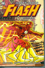 The Flash by Geoff Johns Omnibus, Vol. 1 used