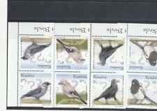 Postfrische Briefmarken aus Europa mit Vögel-Motiv als Satz