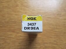 NGK R SPARK PLUGS 3437 DR9EA