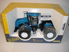 1/16 New Holland TJ480/TJ530 Tractor & ST770 Ripper NIB! Awesome Package Price!