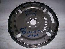 81-01 Ford 5.0L Flex Plate 164T 50 oz AOD/C4 w/ large housing # E2AZ-6375-A