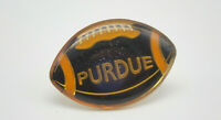 Perdue Football Retro Vintage Lapel Pin