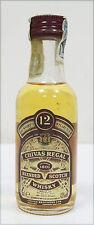 Miniature / Mignon Scotch Whisky CHIVAS REGAL 12yo (i)