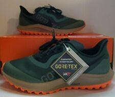 Nike Air Zoom Pegasus 36 Trail GTX GORE-TEX Galactic Jade Black CT9137-700 SZ 7