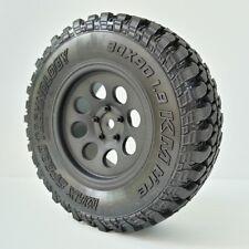 MST CMX Spare Wheel 1.9 KM Crawler Tire CFX Tamiya CC-01 XC Pajero 1/10