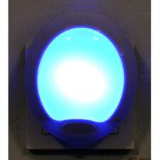 ZS 8 LED Nachtlicht Lampe Bewegungsmelder Sensor Weissue20° S2O5 4X