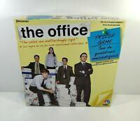The Office Trivia Board Game Pressman 2008 Complete