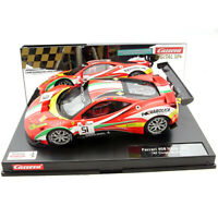 Carrera DIGITAL 23879 Ferrari 458 Italia GT3 AF Corse No.51 1/24 Slot Car
