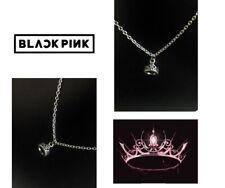 """More details for blackpink necklace / blackpink """"the album"""" inspired necklace"""