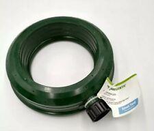 Garden Yard Lawn Watering Circle Irrigation Plastic Ring Spray Sprinkler Green