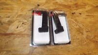 2 - Ruger LCP II -- factory NEW .380 - 7rd Extended magazines mags clips (R213*)