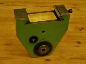 Gegenlager für Fräsmaschine Horizontalfräsen