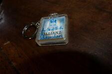 ALLIANZ - Porte-clef holographique / Holographic Keyring !!!