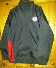 Ajax Amsterdam  rain  jacket size M new with tag