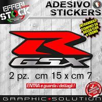 Adesivi / Stickers Kit SUZUKI GSX R 600 750 1000 K FLUO CROMO TOP QUALITY !!