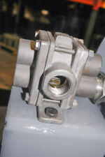 Pulsafeeder ECO GH6 Stainless Pump