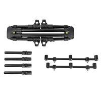Avid Carp Lok Down Compact Rod Pod (A0480022) *New* - Free Delivery