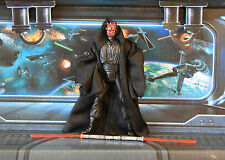 STAR WARS FIGURE 30TH ANNIVERSARY COLLECTION DARTH MAUL