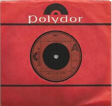 Sweet - Love Is Like Oxygen original 1978 vinyl single