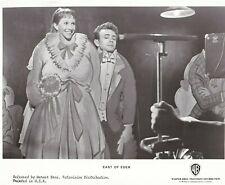 James Dean & Julie Harris PORTRAIT in East of Eden 1955 ORIG VINTAGE PHOTO 389