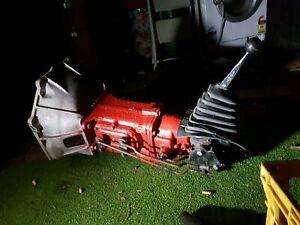 Manual muncie 4 speed Hurst shifter holden v8 monaro torana gts kingswood 308