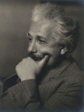 Fotografía Vintage Einstein físico Grande De Pared Arte Impresión Póster Foto LF2364