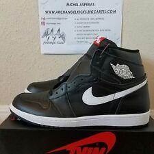 Nike Air Jordan 1 Yin Yang Black White Size 15 DS