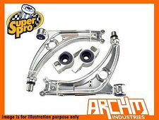 AUDI A3 Mk 2 8P Quattro 2003-2012 SUPERPRO FRONT LOWER CONTROL ARMS KIT