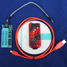 Microchip PICkit3 PIC KIT3 In-Circuit debugger/programmer dsPIC PIC32 MCU 2layer