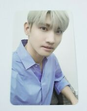 """K-POP TVXQ! MAX Official Photocard - Official New 1st Mini Album """" Chocolate """""""
