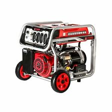 A-ipower 9000W Portable Gasoline Powered Generator w/ Electric Start SUA9000E