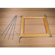 Quick-Release Corner Framing Clamp Kit