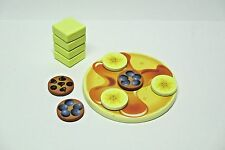 Melissa and Doug Wooden Pancake Replacement Parts