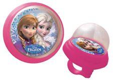 Campanello per bicicletta con Trombetta Personaggi Disney bici Bambini Frozen