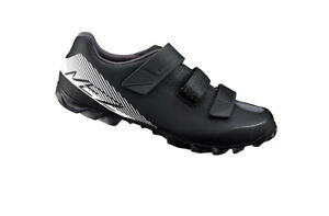 Shimano ME2 (ME200) - SPD Shoes - Black / White