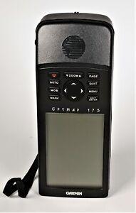 GARMIN GPSMAP 175