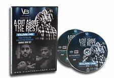 A Cut Above the Rest Volume 1 (2-Disc)