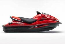 Kawasaki  JET SKI Ultra 250X Watercraft Service , Owner's and Parts Manual CD