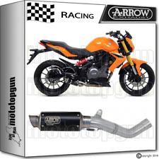 ARROW KIT SCARICO RACE GP2 INOX DARK BENELLI BN 302 2014 14 2015 15 2016 16