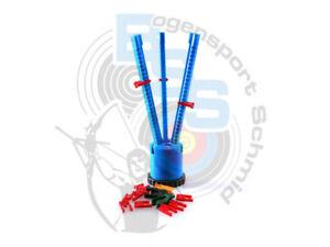 Beiter Tri Liner Befiderungsgerät Bogenschießen Recurvebogen Compound Spinwing