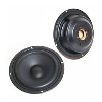 """1pc 4""""/5""""/6.5"""" inch Audio Woofer Speaker Passive Radiator Auxiliary Booster Bass"""