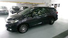 Honda Shuttle 1.5 G Auto for Lease Rental