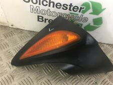 BMW R1100 S R 1100 S LEFT INDICATOR AND POD  YEAR 1999
