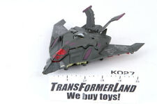 Mindwipe 100% Complete Voyager Movie ROTF Transformers