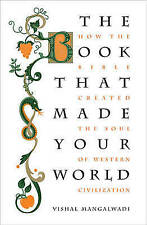 The Book That Made Your World by Vishal Mangalwadi (Paperback / softback, 2012)